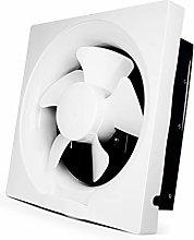 Exhaust Fan 10 Inch Half Plastic Shutter Type