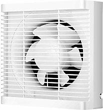 Exhaust Fan 10 Inch Kitchen Silent Bathroom Window