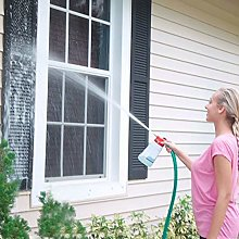 EXIU Full Crystal Outdoor Glass Cleaner, Household