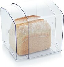 Expanding Stay Fresh Acrylic Bread Keeper