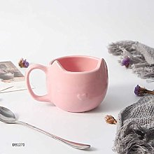 Explosion Creative Cup Ceramic Ins Cartoon Cute