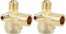 Explosion-Proof High-Quality Check Valve Water,