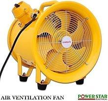 Explosion Proof Portable Ventilation Fan ATEX