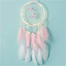 Exquisite wind chimes decoration LED Lamp Flying