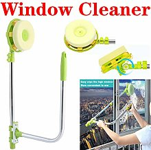 Extendable High-Rise Window Cleaner Telescopic