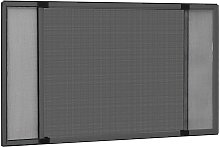 Extendable Insect Screen for Windows