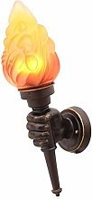 Exterior Wall Sconces Fixture Industrial Glass