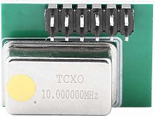 External TCXO Clock-High Precision External TCXO