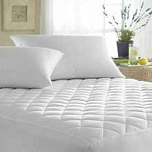 Extra Deep Quilted Mattress Protector - Hotel