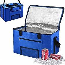 Extra Large 26L Cooler Cool Bag Box Picnic Camping