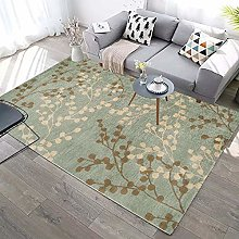 Extra Large Area Rugs For Living Room,Retro