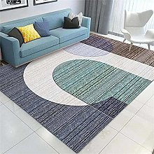 Extra Large Size Short Pile Carpet Area Design