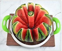 Extra Large Watermelon Slicer Kitchen Stainless