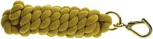 Extra Thick Lead Rope (2m) (Yellow) - HY