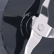 Extractor Blade, Anti-Rust Blender Accessory,