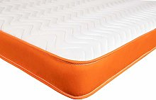 Extreme Comfort Cooltouch Essentials Orange 18cms