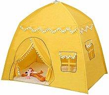 Exuberanter Childrens Teepee Play Tent Kids