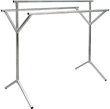 Eyepower Folding Coat Stand Rack Metal Coat Stand