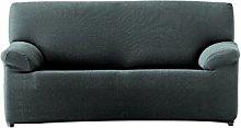 Eysa Teide Elastic Sofa Cover, Fabric, Grey