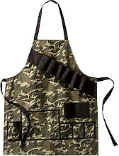 EZ Drinker Grill Master Grill Apron and Accessory