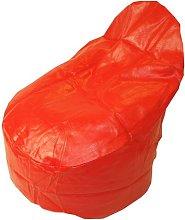 Ezee Bean Bag Chair Freeport Park Upholstery: