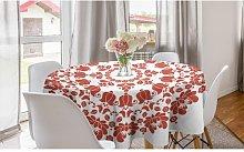 Ezequiel Mandala Tablecloth Marlow Home Co.