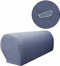 Ezoon Waterproof Armchair Slipcover Stretch Sofa