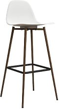 Ezzell 75cm Bar Stool Corrigan Studio