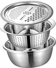 F Fityle Kitchen Drain Draining Basin Sieve