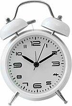 F Fityle Mechanical Alarm Clock, Vintage Style