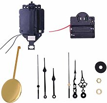 F Fityle Pendulum Trigger Clock Chime Westminster