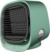 F Fityle Portable Air Conditioner Fan Mini