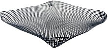F Fityle Useful Non-stick Chips Mesh Oven Baking