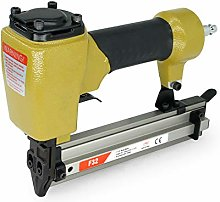 F32 Air Brad Nail Gun, 18G 10-32MM Brad Nails,