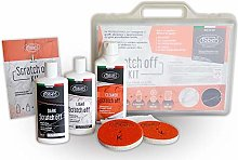 FABER Professional: Scratch Removal Kit for