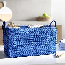 Fabric Basket Wayfair Basics