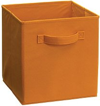 Fabric Bin Closetmaid Colour: Fiesta Orange