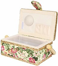 Fabric Cloth Sewing Storage Box Sewing Box Sewing