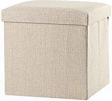 Fabric Folding Cabinet Storage Box Toys Organizer