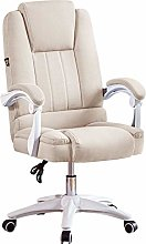 Fabric Office Chair Home Computer Chair Ergonomic