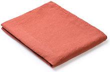 Fabric tablecloth - / 160 x 160 cm -