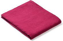 Fabric tablecloth - / 160 x 320 cm -