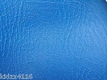 Fabrics Online Uk Blue Vinyl Faux Leather
