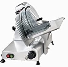 FAC F 250E Dom Electric 185W Stainless Steel