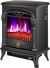 FACAZ Electric realistic flame effect 900 1800 W