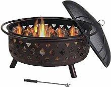 FACAZ Freestanding electric stove - Realistic 3D