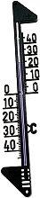 Fackelmann 16371 thermometer tecno, house wall