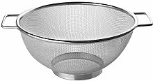 Fackelmann Colander with fine mesh 20cm of