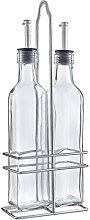 Fackelmann Stoha 55321 Oil and Vinegar Pourers
