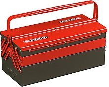 Facom BT. 11PG Tool Box with 5 Compartments